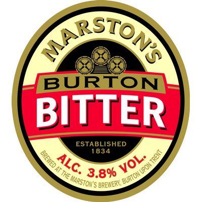 Burton Bitter