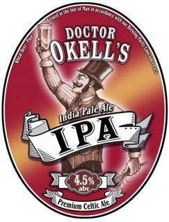 Doctor Okells IPA