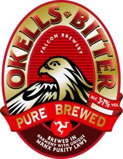 Okells Bitter