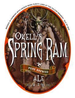 Spring Ram
