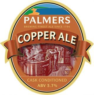 Copper Ale
