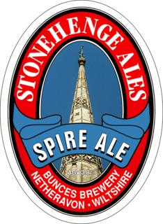 Spire Ale