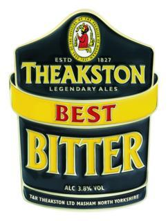 Theakston Best Bitter