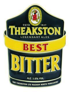 Theakston Best Bitter