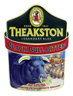 Black Bull Bitter