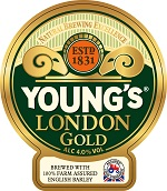 London Gold / Kew Gold (Young's)