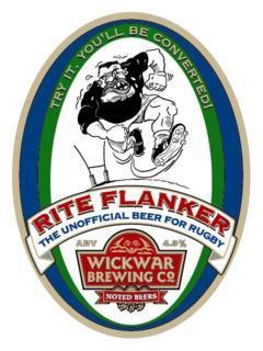 Rite Flanker