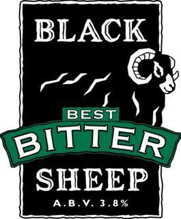 Black Sheep Bitter