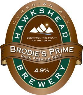Brodie's Prime