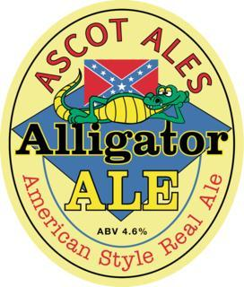 Alligator Ale
