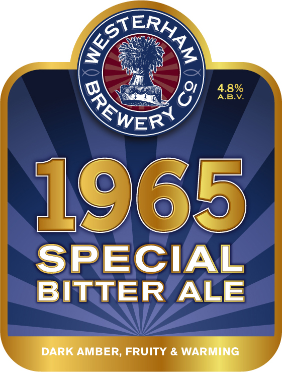 1965 Special Bitter Ale