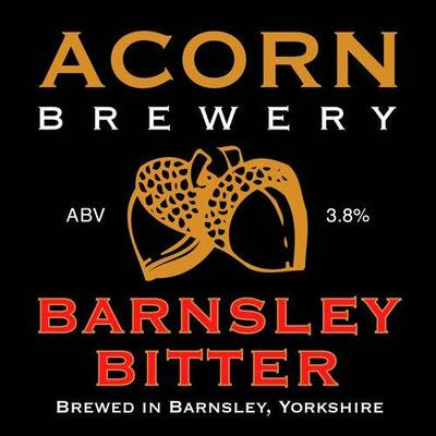 Barnsley Bitter