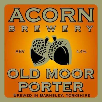 Old Moor Porter