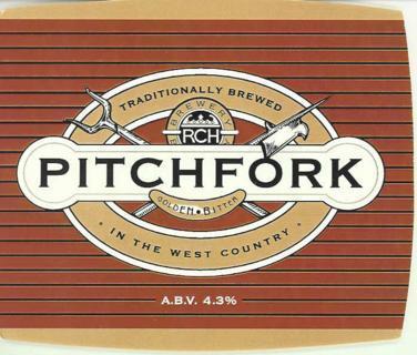 Pitchfork - DUPLICATE