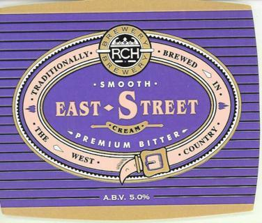 East Street Cream