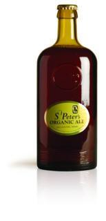 Organic Ale (Bottle)