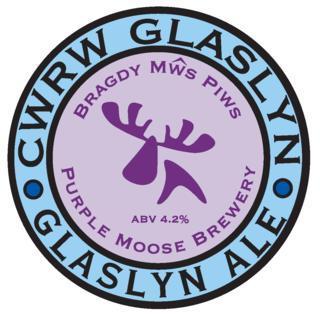 Glaslyn Ale / Cwrw Glaslyn