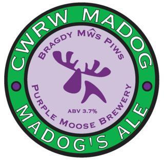 Madog's Ale / Cwrw Madog