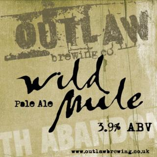 Wild Mule (Outlaw)