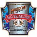 Silver Adder
