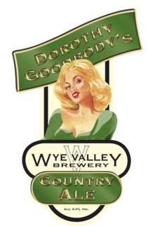 Dorothy Goodbody's Country Ale
