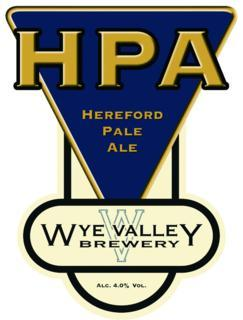 HPA - Hereford Pale Ale