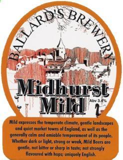 Midhurst Mild