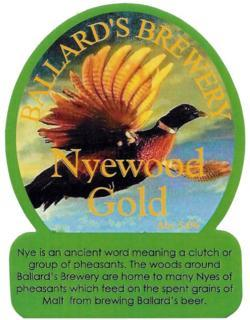 Nyewood Gold