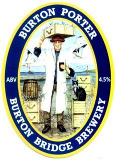 Burton Porter