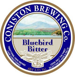 Bluebird Bitter