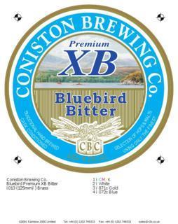 Bluebird Premium XB