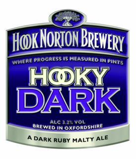 Hooky Dark