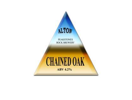 Chained Oak (Alton)