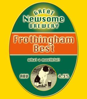 Frothingham Best
