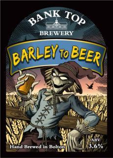 Barley to Beer