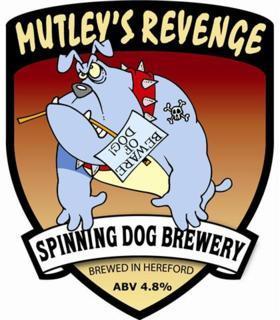 Mutleys Revenge