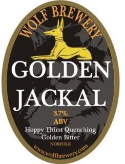 Golden Jackal