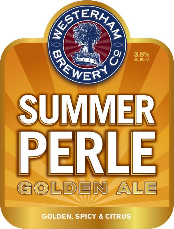Summer Perle