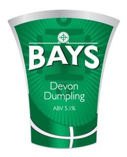 Devon Dumpling