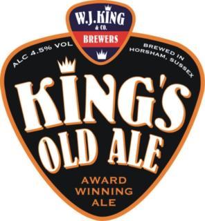 Kings Old Ale