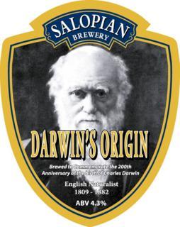 Darwins Origin