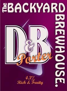 D&B Porter