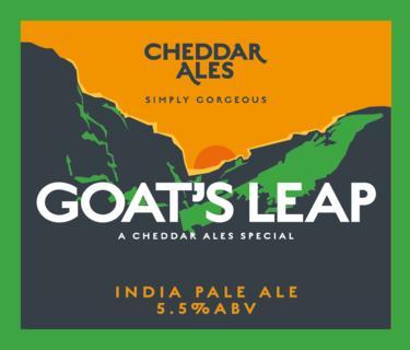 Goat's Leap