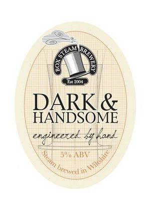 Dark & Handsome