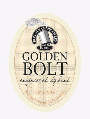 Golden Bolt