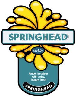 Springhead Bitter
