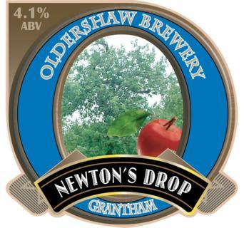 Newton's Drop