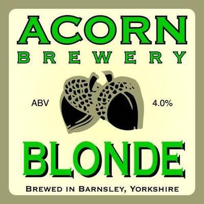 Blonde (Acorn)