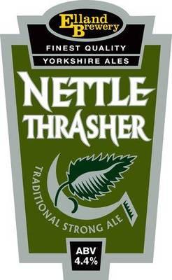 Nettle Thrasher
