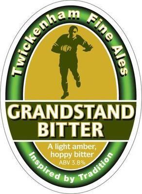 Grandstand Bitter